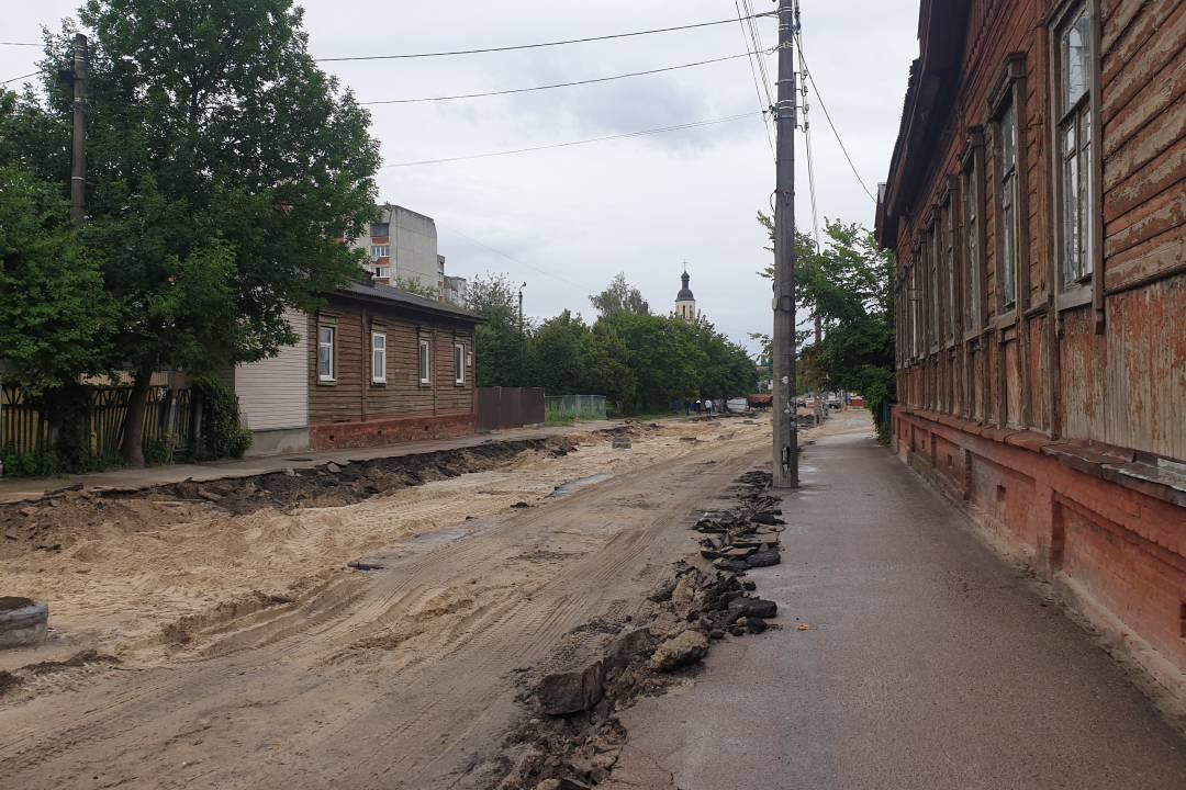 У Чернігові відкрили проїзд на перехресті вулиць Гончої та Київської: незабаром відкриття ще одного, фото-4