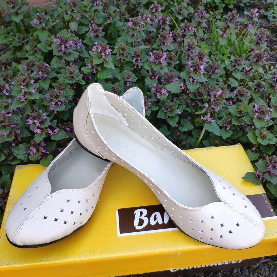 Где лучше покупать обувь в Чернигове? Есть правильный ответ, фото-1