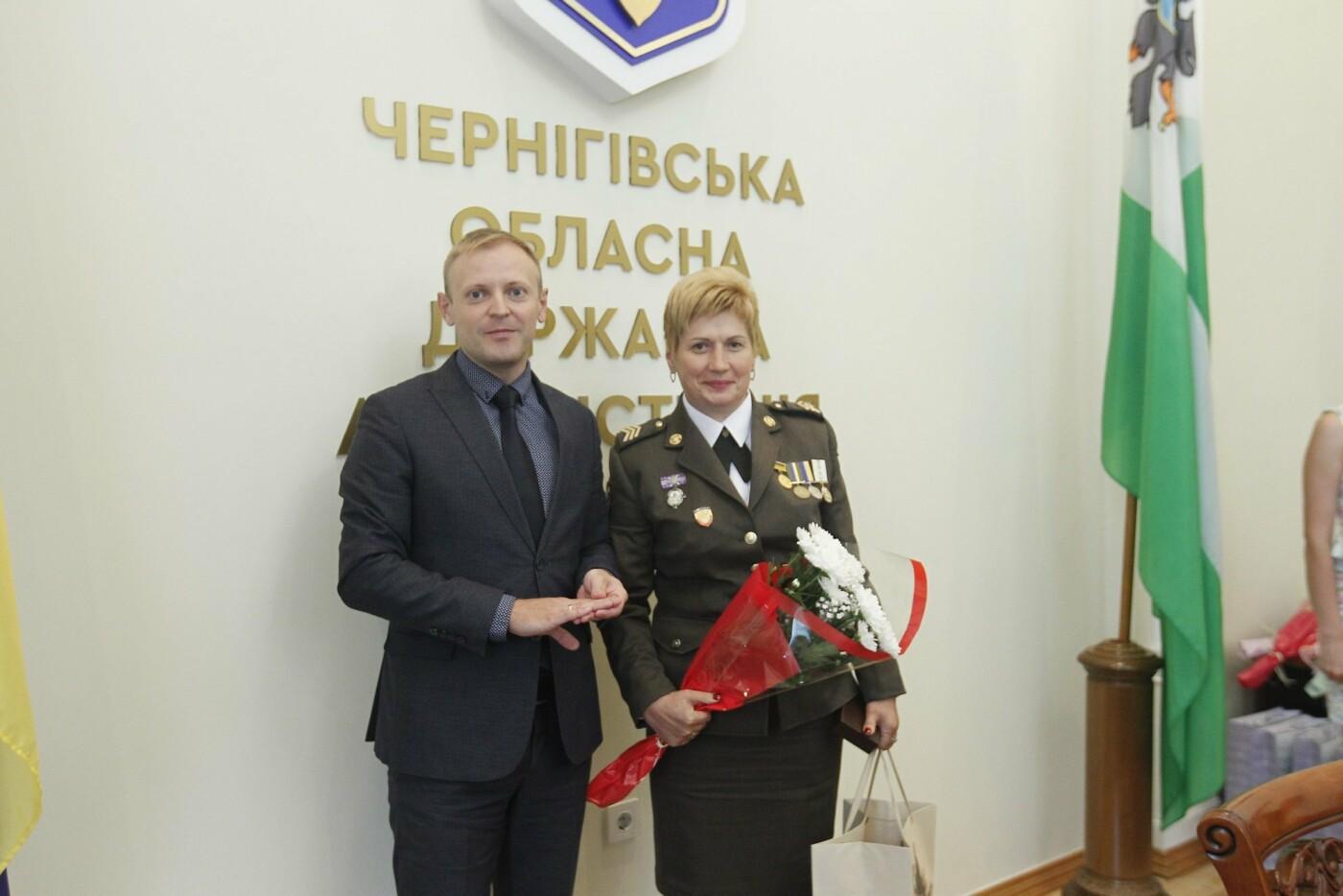 """13 жінкам з Чернігівщини присвоїли почесне звання """"Мати-Героїня"""", фото-2"""