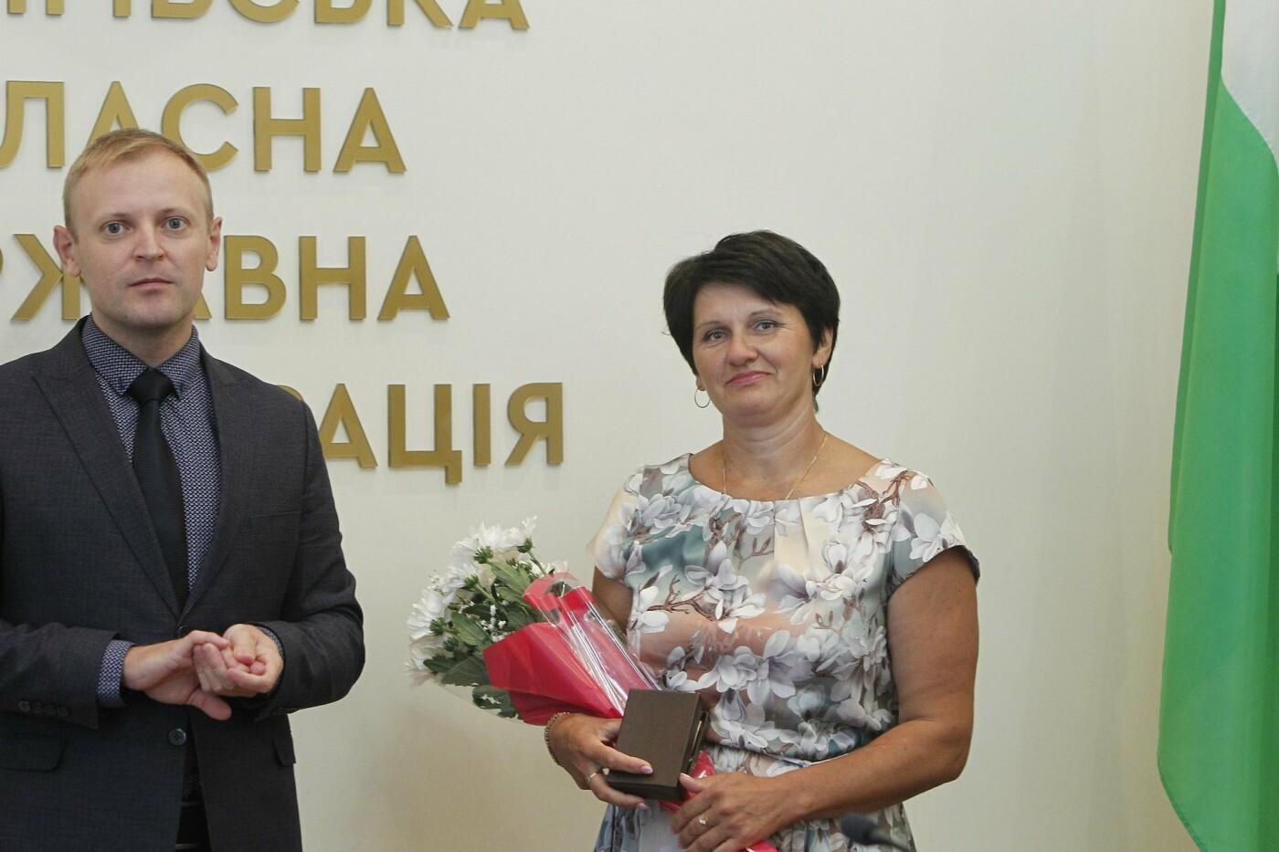 """13 жінкам з Чернігівщини присвоїли почесне звання """"Мати-Героїня"""", фото-3"""