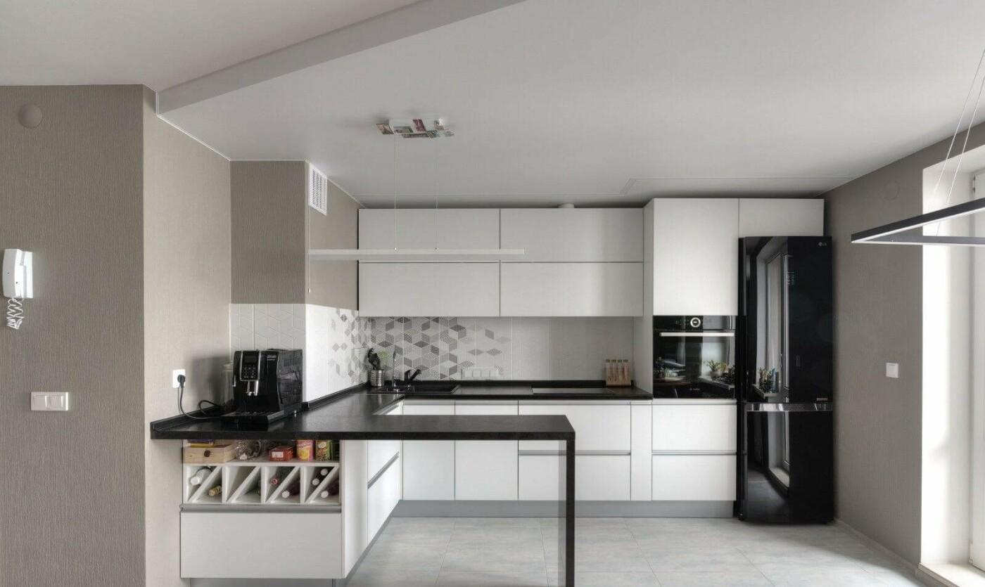 Модульні меблі для кухні, фото-1