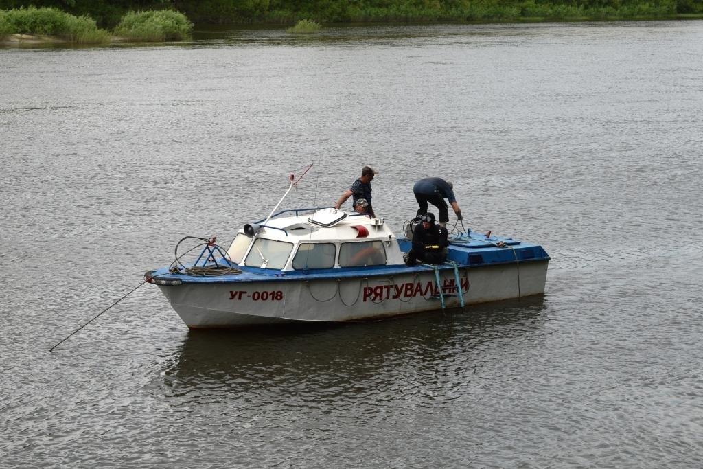 """На """"Золотому березі"""" в Чернігові потонув 57 річний чоловік, фото-1"""