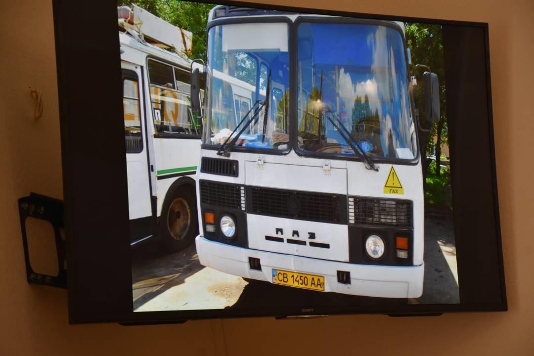 Чернігівський автобусний маршрут №24 отримав нового перевізника, фото-1