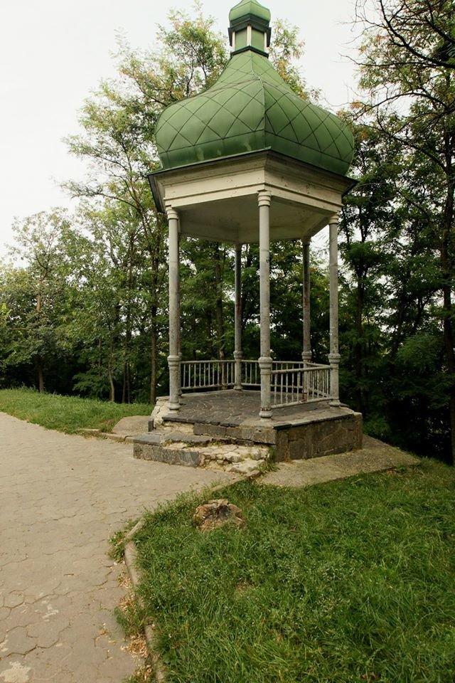"""""""Туристи залишають купу негативних відгуків"""": чернігівці пропонують реконструювати парк на Болдиній горі, фото-9"""