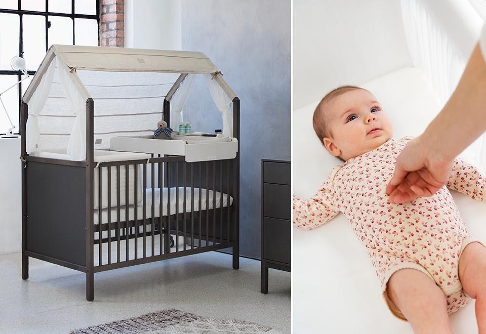ТОП-5 действительно необходимых покупок для новорожденного от Babyshop, фото-1