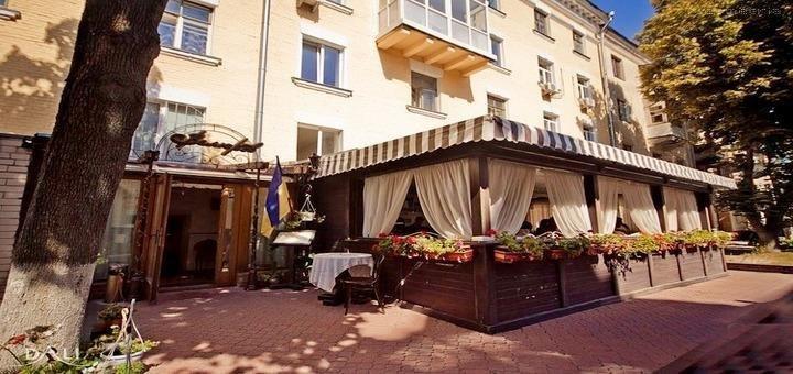 Одразу два чернігівські ресторани потрапили до ТОП-100 найкращих закладів України, фото-1