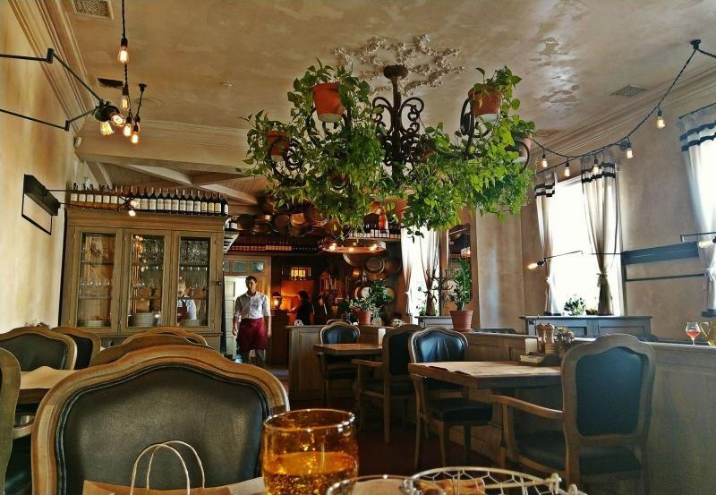 Одразу два чернігівські ресторани потрапили до ТОП-100 найкращих закладів України, фото-2