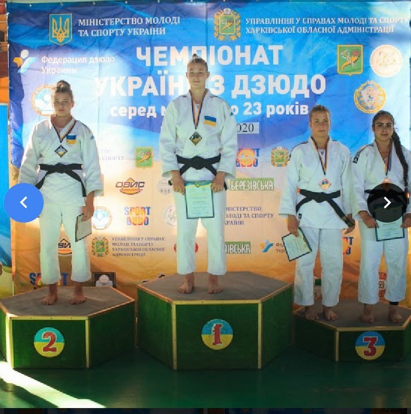 Чернігівські дзюдоїстки зійшли на п'єдестал чемпіонату України, фото-2