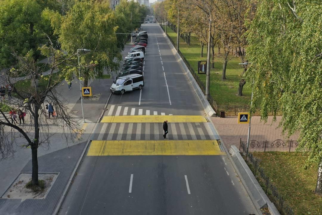 Більше десяти підвищених переходів обіцяють побудувати в Чернігові, фото-1
