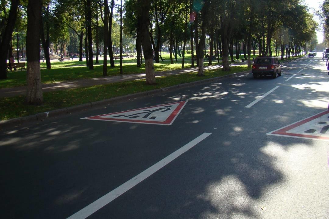 Більше десяти підвищених переходів обіцяють побудувати в Чернігові, фото-4