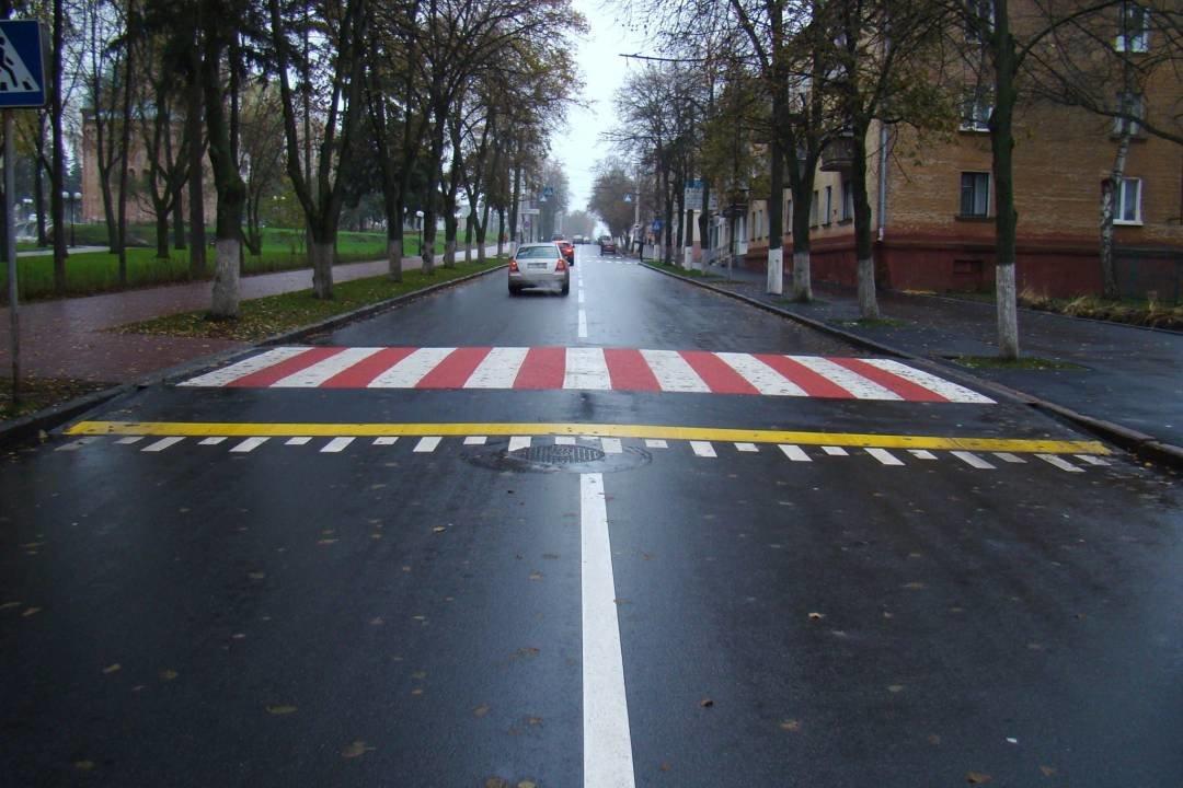 Більше десяти підвищених переходів обіцяють побудувати в Чернігові, фото-3