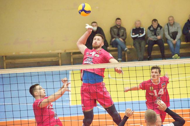 """Чернігівський """"Буревісник"""" здобув свої перші очки в новому чемпіонаті, фото-3"""