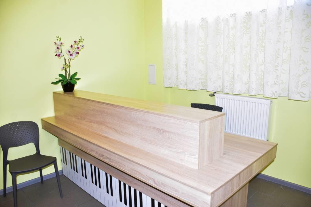 У Чернігові добудували та відкрили для учнів новий корпус музичної школи №1 імені Вільконського, фото-4
