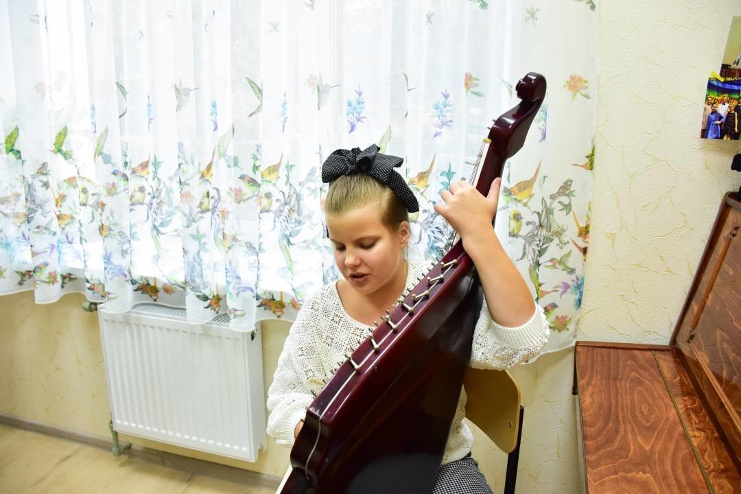 У Чернігові добудували та відкрили для учнів новий корпус музичної школи №1 імені Вільконського, фото-6