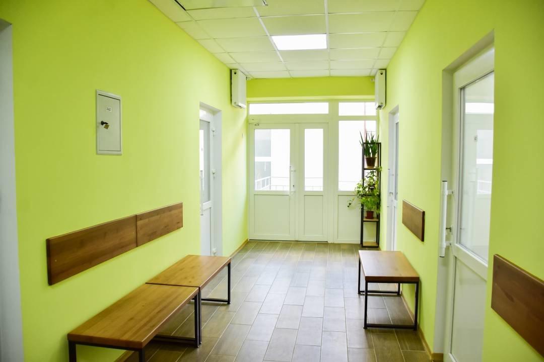 У Чернігові добудували та відкрили для учнів новий корпус музичної школи №1 імені Вільконського, фото-3