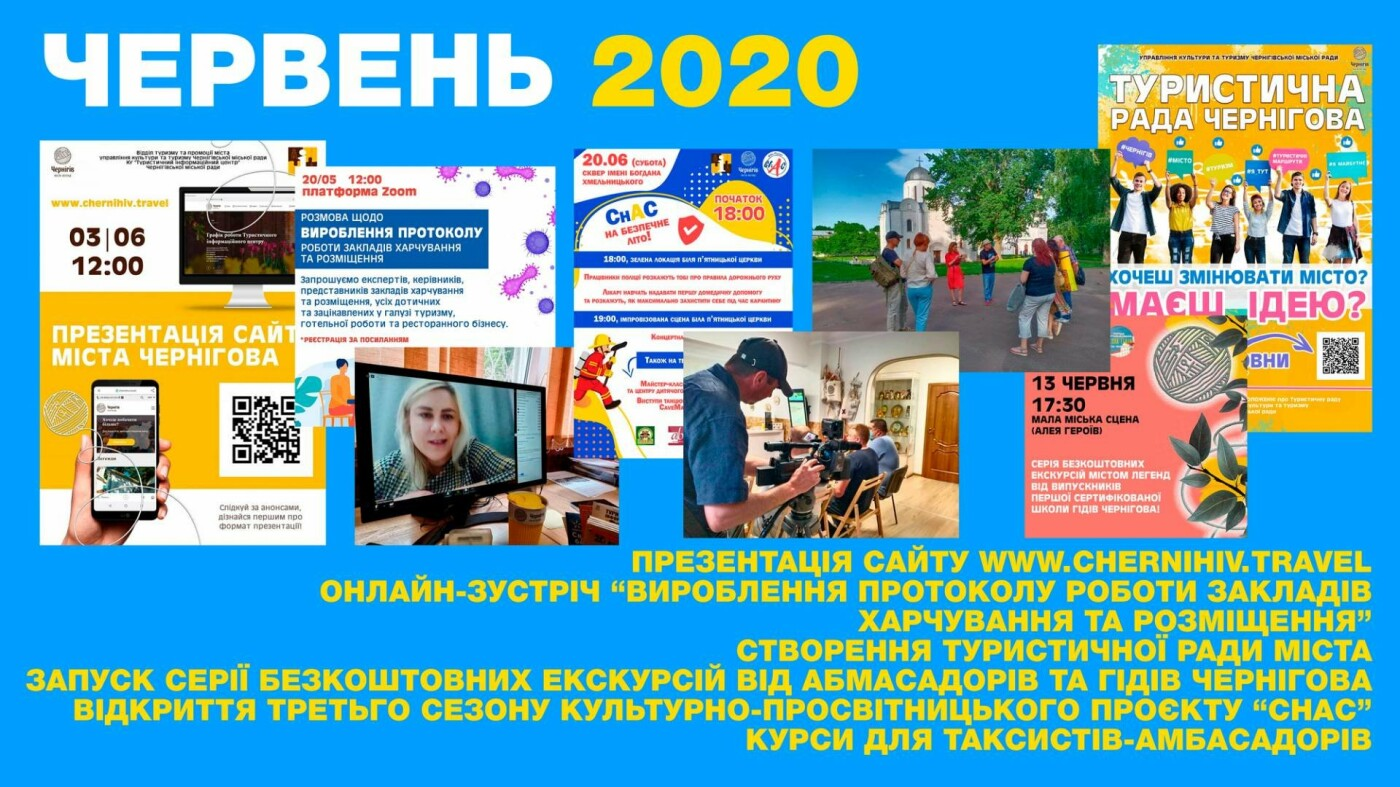 Підсумки туристичного сезону 2020: з-закордону до Чернігова найбільше приїжджало росіян, білорусів та французів, фото-4