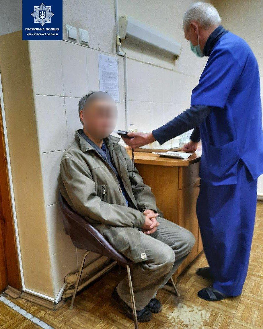 Алкогольні аварії: у Чернігові спіймали кілька водіїв напідпитку, фото-3