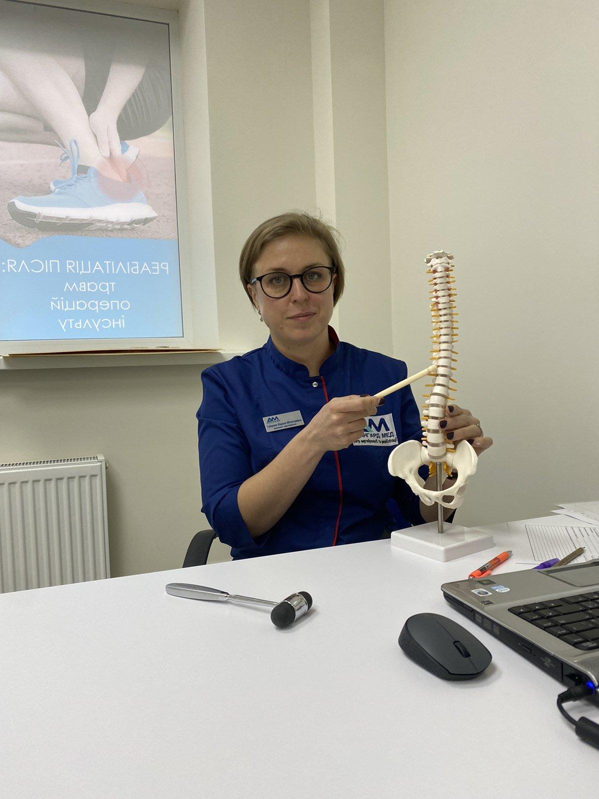 Революція в медицині: лікування на європейському рівні тепер і в Чернігові, фото-6