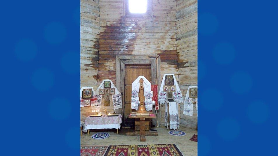 Козацька церква під Черніговом потребує ремонту: настоятель самостійно почав збирати кошти, фото-1