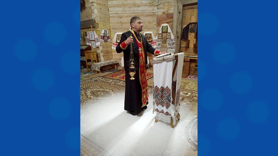 Козацька церква під Черніговом потребує ремонту: настоятель самостійно почав збирати кошти, фото-3