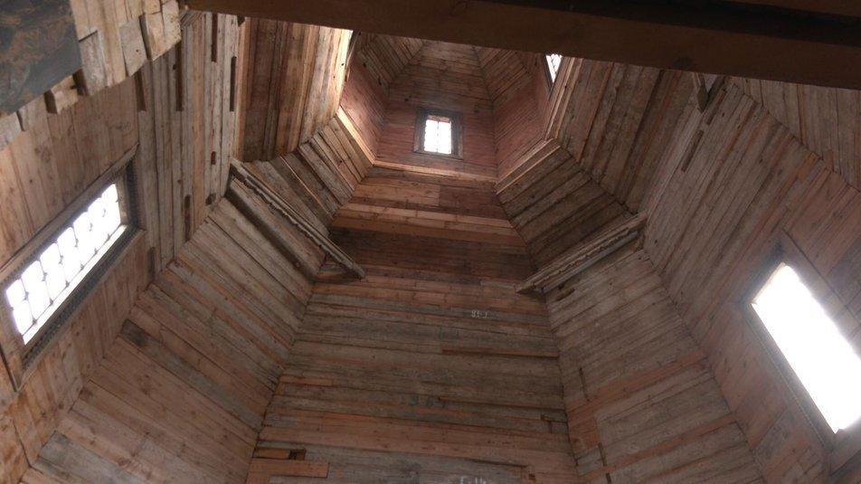 Козацька церква під Черніговом потребує ремонту: настоятель самостійно почав збирати кошти, фото-5