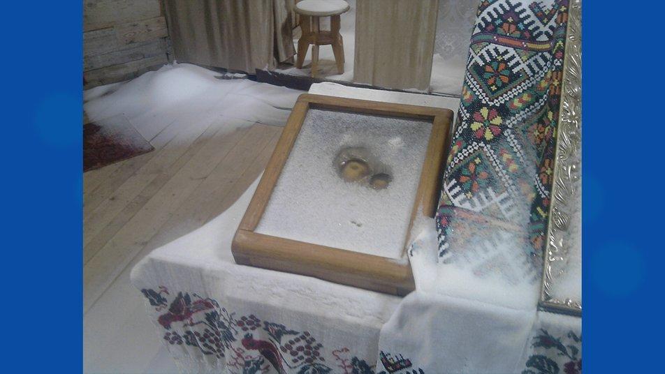 Козацька церква під Черніговом потребує ремонту: настоятель самостійно почав збирати кошти, фото-4