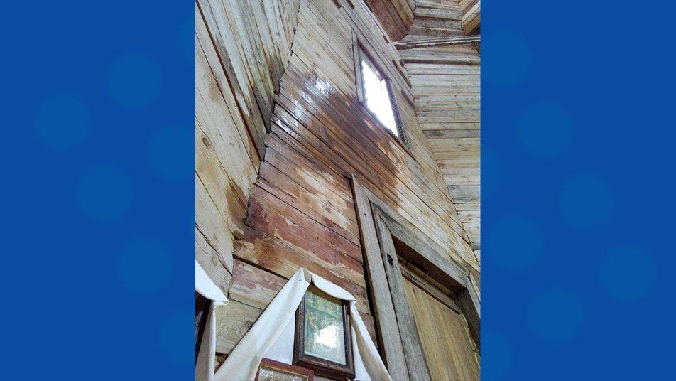 Козацька церква під Черніговом потребує ремонту: настоятель самостійно почав збирати кошти, фото-2