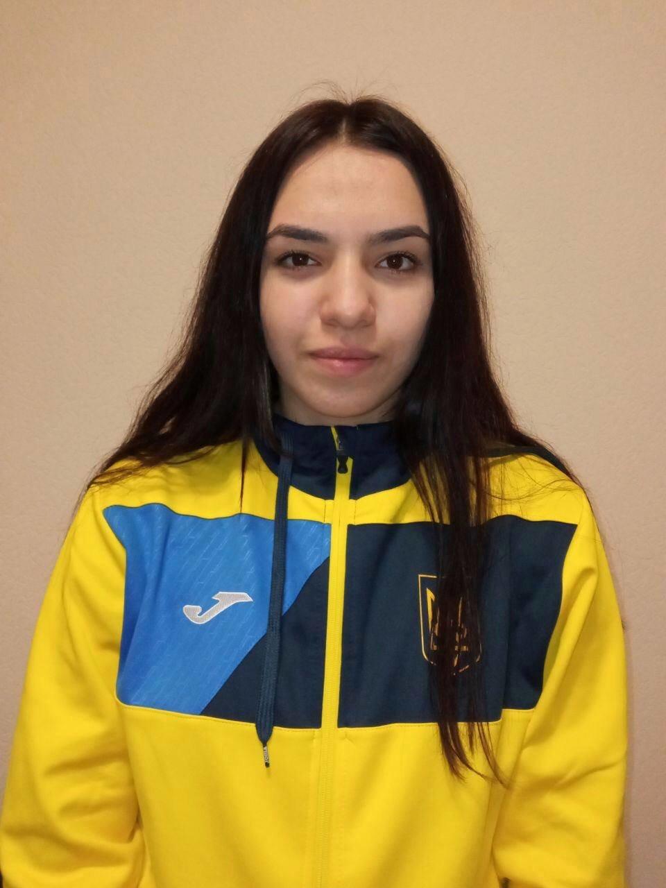 Чернігівка стала бронзовою призеркою чемпіонату європи з боксу, фото-1