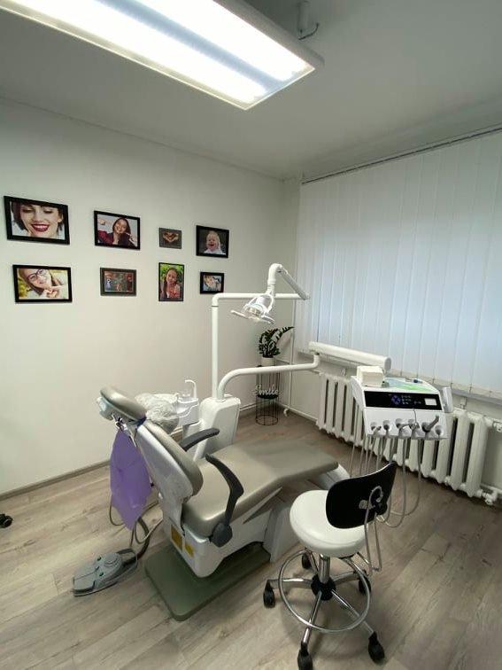 Де полікувати зуби в Чернігові, фото-2