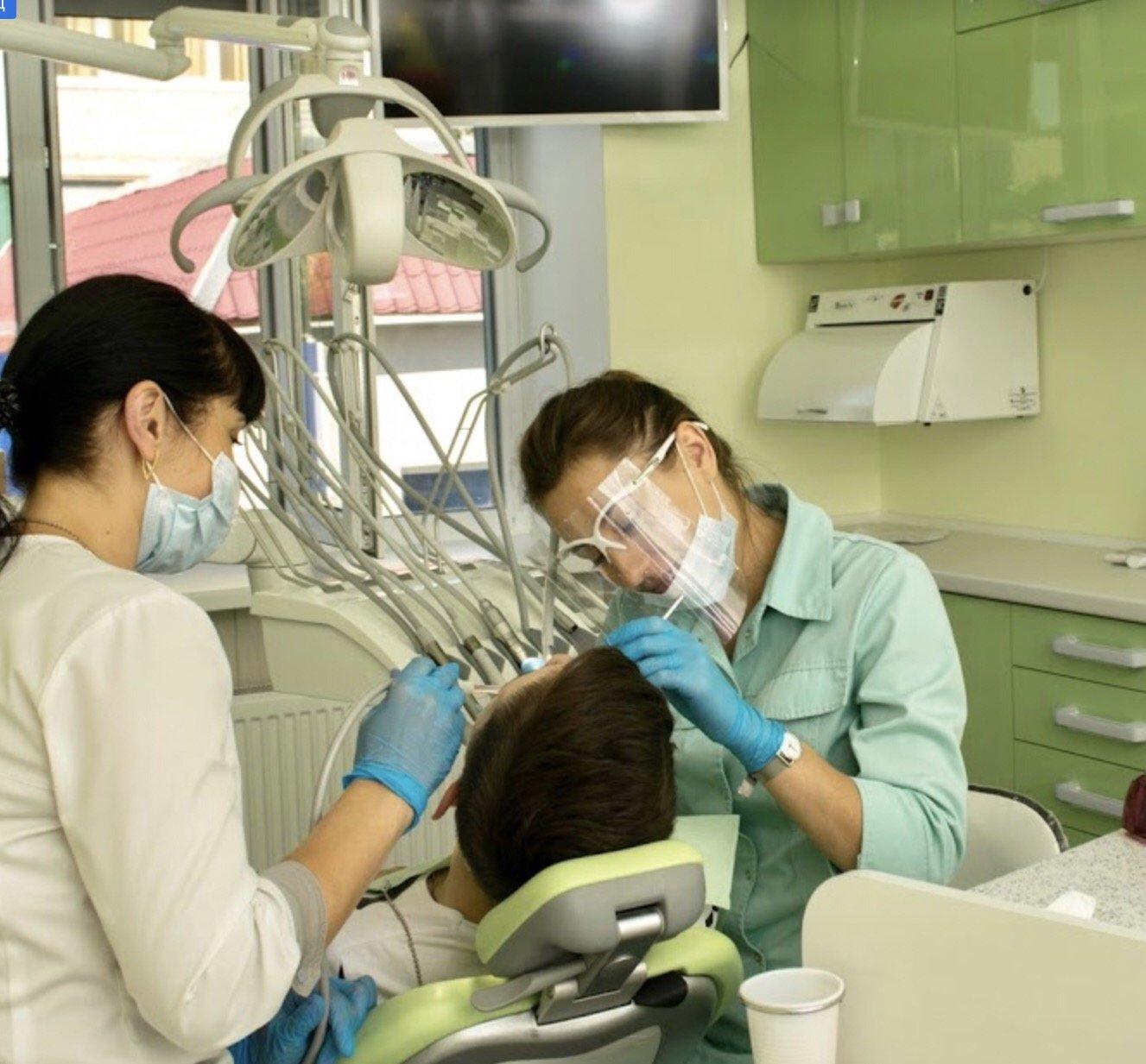 Де полікувати зуби в Чернігові, фото-10