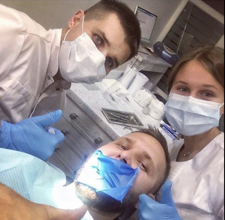 Де полікувати зуби в Чернігові, фото-11