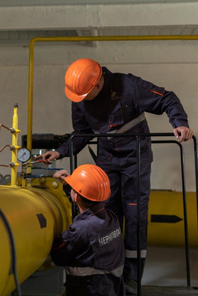 ТОП запитань про розподіл газу, фото-1