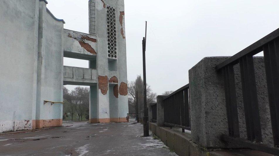 Будівлі річпорту можуть реконструювати: одним з його власників став депутат міськради Юрій Тарасовець, фото-1