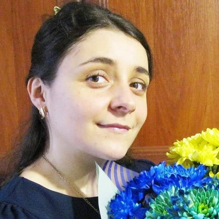 Тетяна Шестаковська