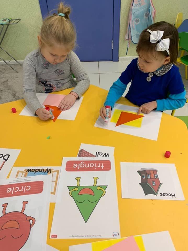 Садочок «Discovery English Сlub»: навчання англійською мовою для найменших , фото-3