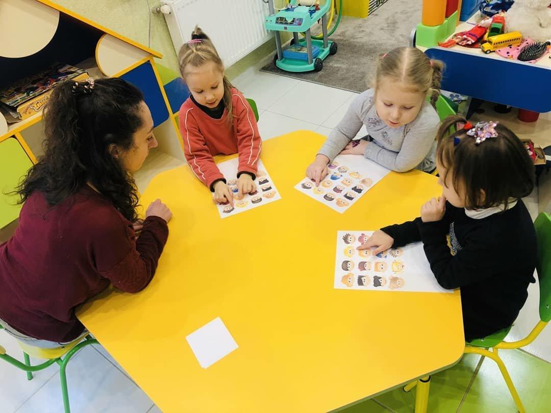 Садочок «Discovery English Сlub»: навчання англійською мовою для найменших , фото-1