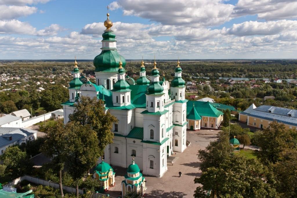 Визначене найкраще фото Чернігівської області у конкурсі «Вікі любить пам'ятки», фото-2