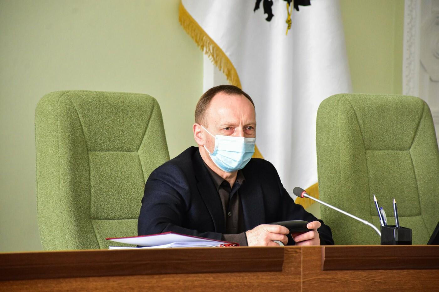 У Чернігові новий антирекорд по смертям від коронавірусу за тиждень, фото-1