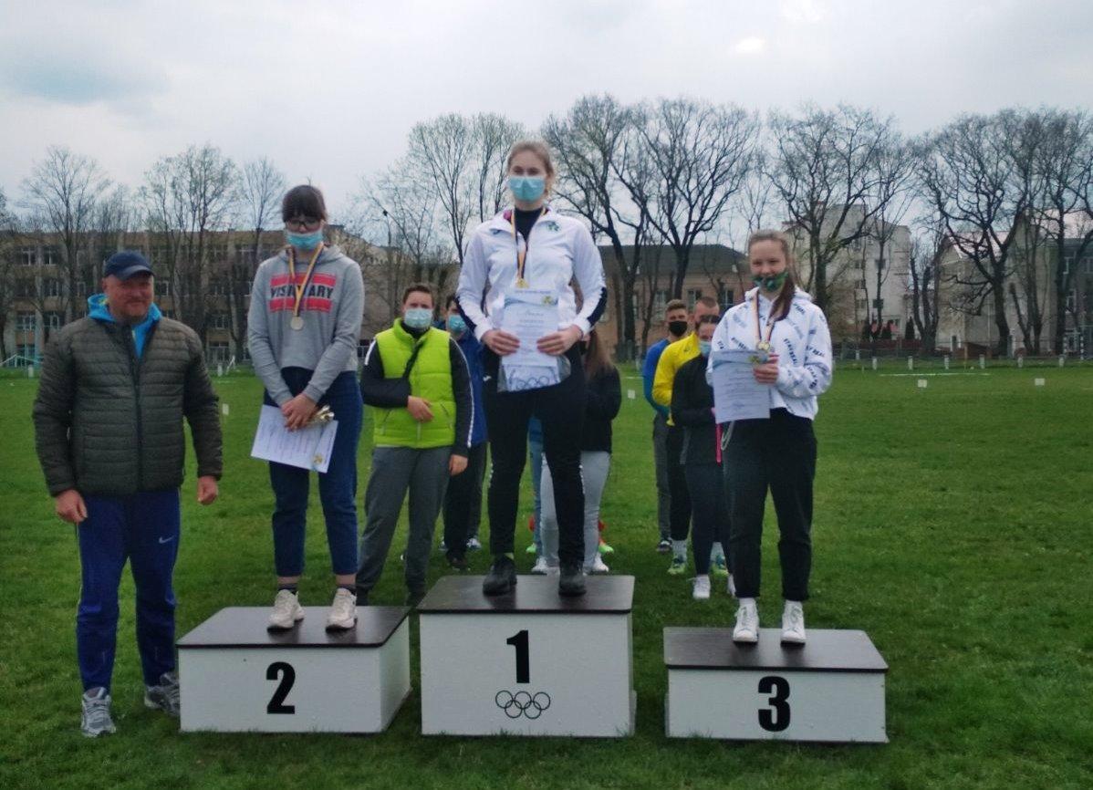 Молоді спортсмени з Чернігова зайняли призові місця на Кубку України, фото-2