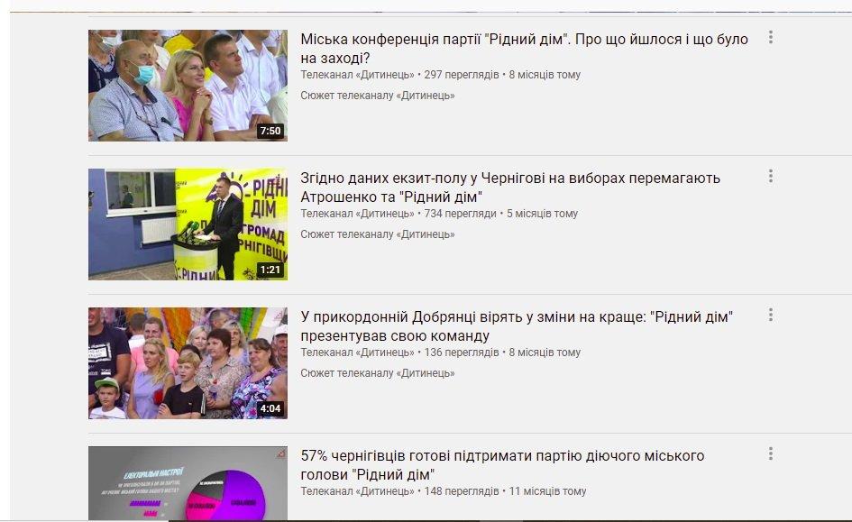 """Партія """"Рідний дім"""" Владислава Атрошенка не задекларувала десятки концертів та рекламу у Facebook на кілька тисяч доларів, фото-4"""
