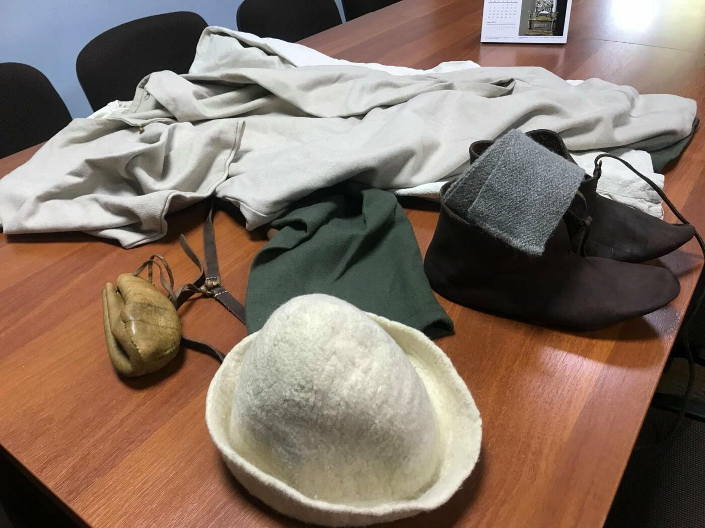 У Чернігові показали, як одягалися сіверяни тисячу років тому (ФОТО) , фото-3