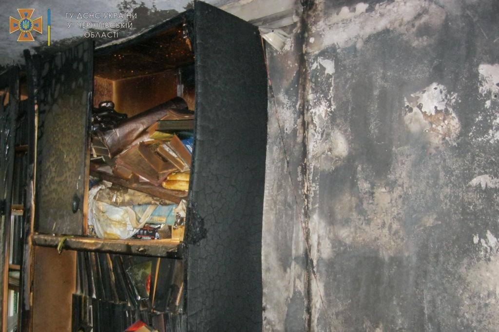 Пожежа у будинку на проспекті Миру: чому сусіди звинувачують поліцію у бездіяльності?, фото-3