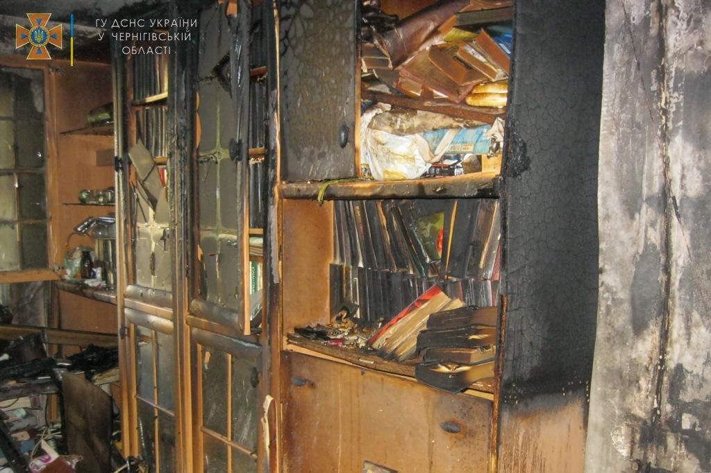 Пожежа у будинку на проспекті Миру: чому сусіди звинувачують поліцію у бездіяльності?, фото-4
