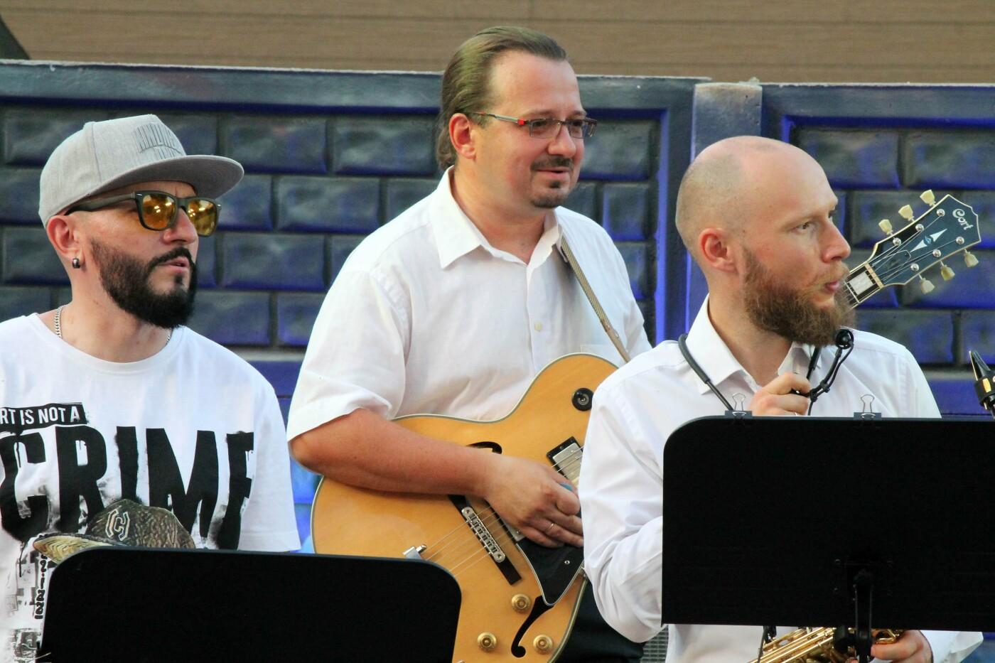 Оновлений склад джаз-бенду «BissQuit» представив слухачам новий проєкт, фото-14