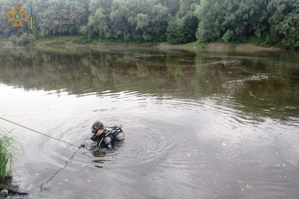 У річці знайшли тіло 10-річної дівчинки, яка потонула два дні тому, фото-2