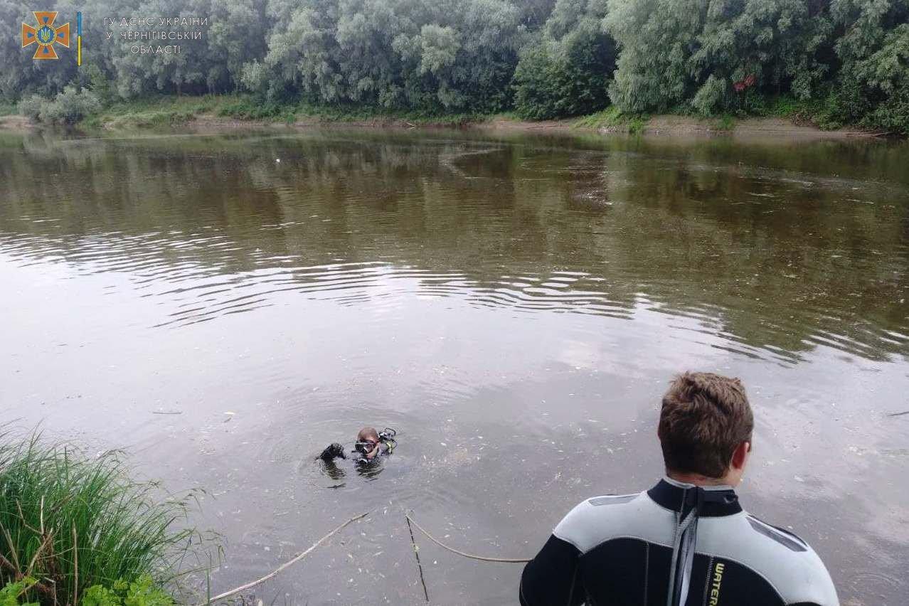 У річці знайшли тіло 10-річної дівчинки, яка потонула два дні тому, фото-4