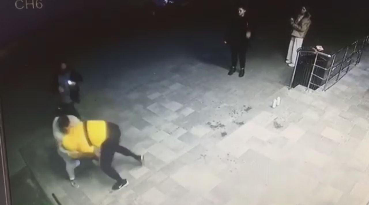 Вбивство поліцейського на Масанах. Що відомо на цю годину, фото-2