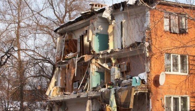 Земля під напівзруйнованим гуртожитком на Попудренка в Чернігові тепер міська: влада чекає на інвестора