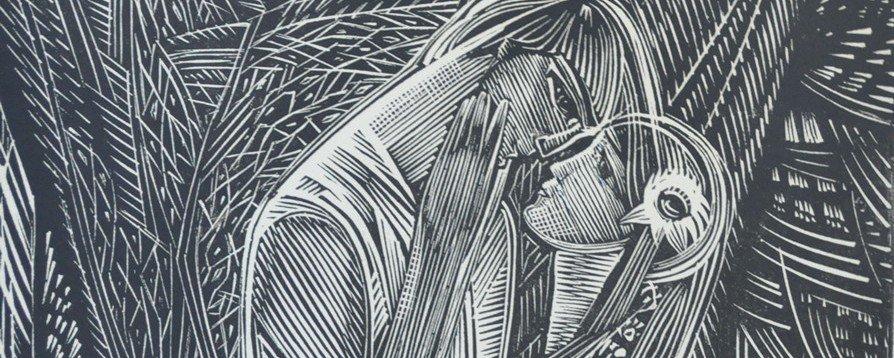 Виставка графіки до творів Лесі Українки запрацювала у Чернігові