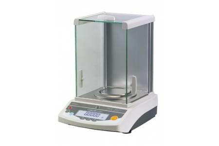 весы лабораторные электронные